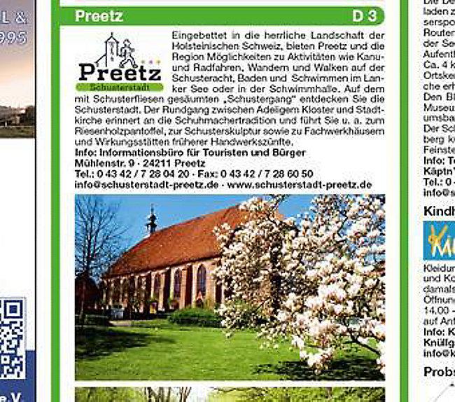 Holsteinische Schweiz Karte.Publicpress Radkarte Holsteinische Schweiz Kiel Fehmarn Buch