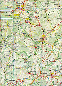 PublicPress Radkarte Kraichgau - Neckar - Odenwald - Produktdetailbild 2