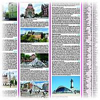 PublicPress Stadtplan Rostock - Produktdetailbild 2