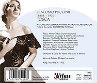 Puccini: Tosca (Ga/Callas) - Produktdetailbild 1