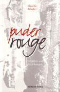 Puder-Rouge - Claudia Pilkahn pdf epub