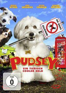 Pudsey - Ein tierisch cooler Held, Paul Rose