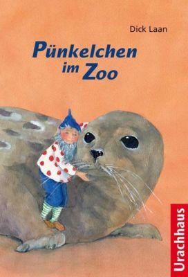 Pünkelchen im Zoo, Dick Laan