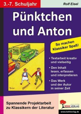 Pünktchen und Anton, Rolf Eisel