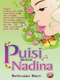 Puisi Untuk Nadina, Bahruddin Bekri
