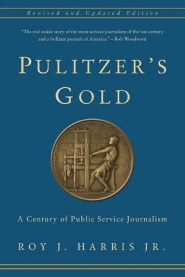 Pulitzer's Gold, Jr., Roy Harris