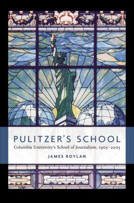 Pulitzer's School, James Boylan