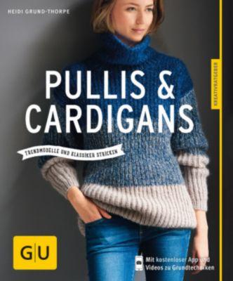 Pullis & Cardigans - Heidi Grund-Thorpe |
