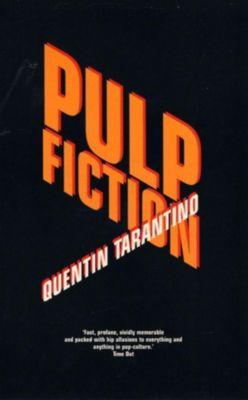 Pulp Fiction, Quentin Tarantino