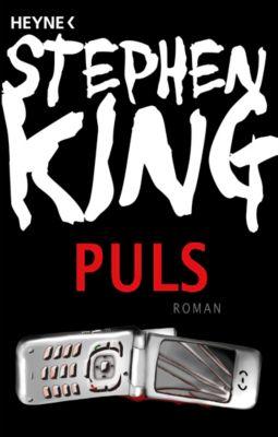 Puls - Stephen King |