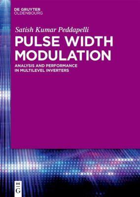 Pulse Width Modulation, Satish Kumar Peddapelli