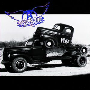 Pump, Aerosmith