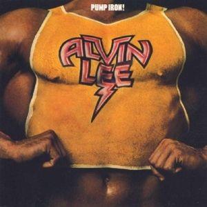 Pump Iron, Alvin Lee