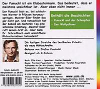 Pumuckl Band 6: Hörbuch - Pumuckl und der Schnupfen/Der Wollpullover (1 Audio-CD) - Produktdetailbild 1