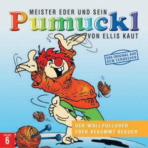 Pumuckl Wollpullover