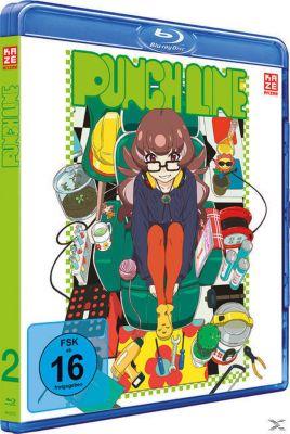 Punch Line - Vol. 2