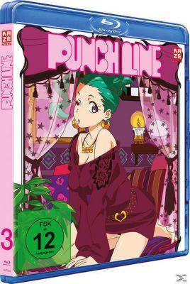 Punch Line - Vol. 3