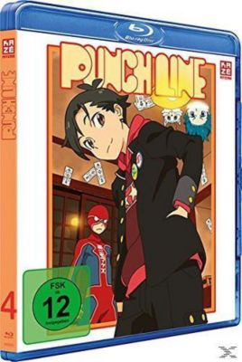 Punch Line - Vol. 4