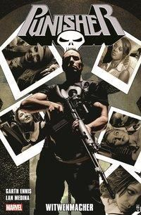 Punisher: Witwenmacher, Garth Ennis, Lan Medina