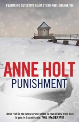 Punishment, Anne Holt