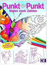 Malbuch Fur Erwachsene Malen Nach Zahlen Meditation Buch