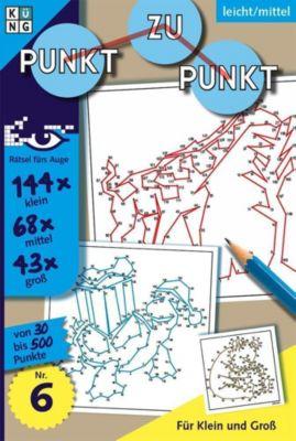 Punkt zu Punkt - Conceptis Puzzles pdf epub