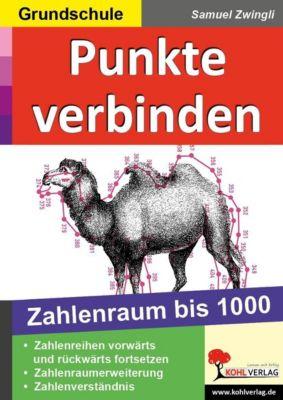 Punkte verbinden 1000, Samuel Zwingli
