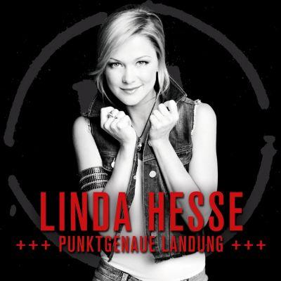 Punktgenaue Landung, Linda Hesse