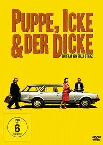 Puppe, Icke & der Dicke, Felix Stienz, Georg Struck