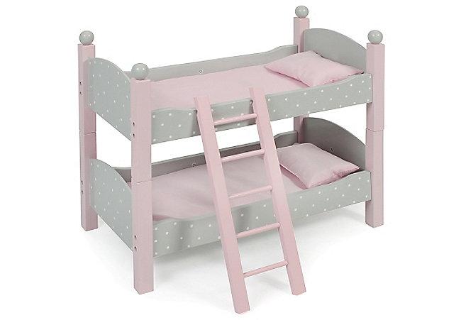 Etagenbett Puppe : Puppen etagenbett jetzt bei weltbild.de bestellen