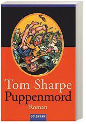 Puppenmord, Tom Sharpe