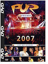 Pur & Friends - Live auf Schalke 2007, Pur