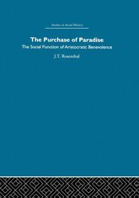 Purchase of Pardise, Joel T. Rosenthal