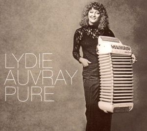 Pure, Lydie Auvray