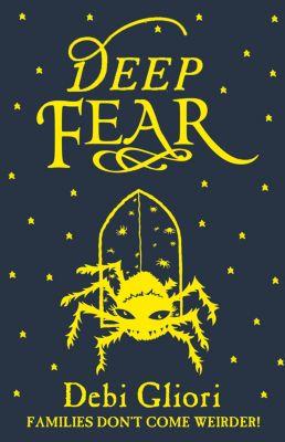 Pure Dead: Deep Fear, Debi Gliori