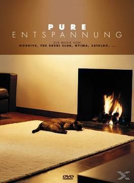 Pure Entspannung, Various
