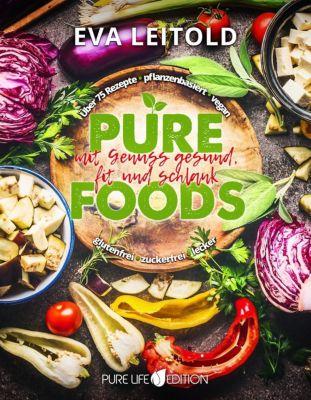 Pure Foods, Eva Leitold