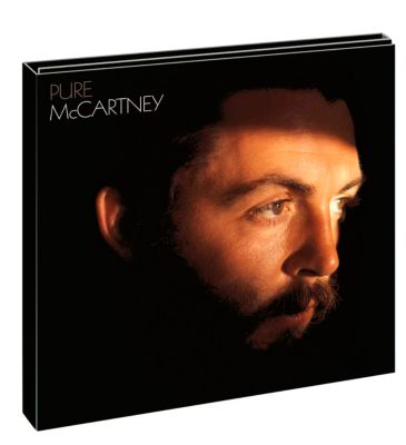 Pure McCartney, Paul McCartney