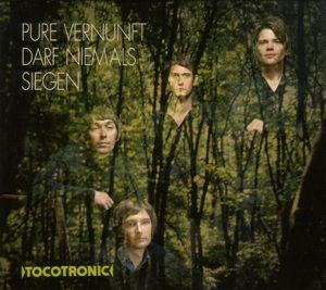 Pure Vernunft Darf Niemals Siegen (Vinyl), Tocotronic