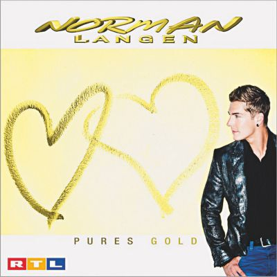 Pures Gold, Norman Langen