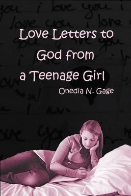 Purple Ink, Inc: Love Letters to God from a Teenage Girl, Onedia Nicole Gage