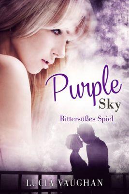 Purple Sky, Lucia Vaughan