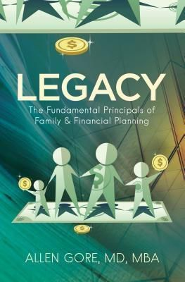 Purposely Created Publishing Group: Legacy, Allen Gore