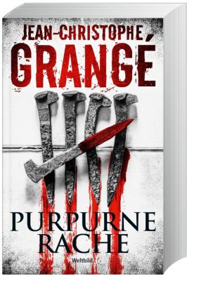 Purpurne Rache, Jean-Christophe Grange