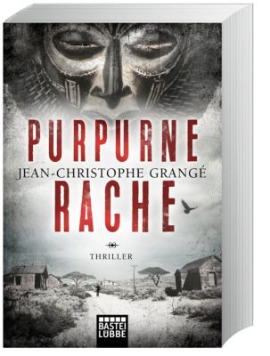 Purpurne Rache, Jean-Christophe Grangé