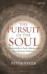 Pursuit of the Soul, Peter Tyler