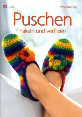 Puschen häkeln und verfilzen Buch bei Weltbild.ch bestellen