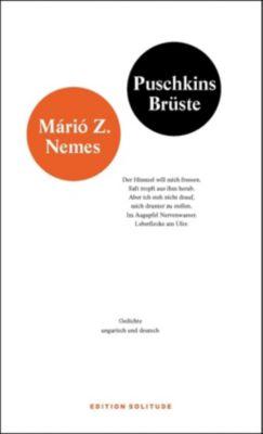 Puschkins Brüste - Márió Z. Nemes  