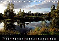 PUSCHKINS RUSSLAND (Tischkalender 2019 DIN A5 quer) - Produktdetailbild 1