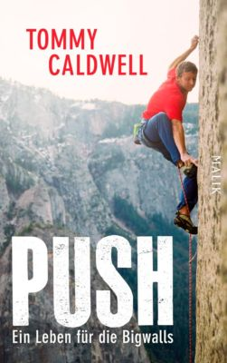 Push, Tommy Caldwell